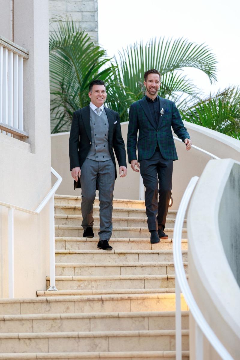 David & Joey xoxo