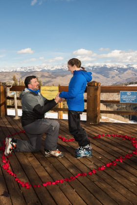 Beaver Creek Skiing Proposal