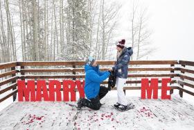 Beaver Creek Snow Shoe Proposal