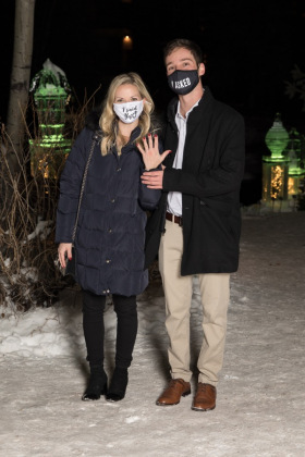 Ice Sculpture and Fireworks Proposal Vail