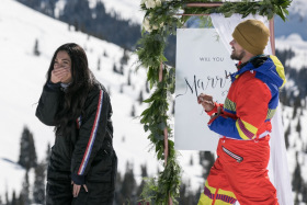 Vail Snowmobiling Proposal
